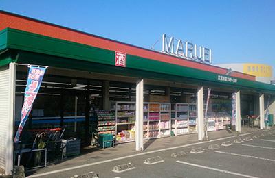 マルエイ天水店